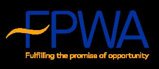 A member of FPWA